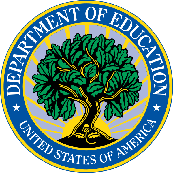 U.S. Department of Education United States of America